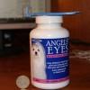 Cómo administrar Angel's Eye a tu Bichon Maltes
